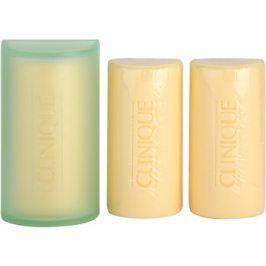 Clinique 3 Steps jemné mýdlo pro suchou a smíšenou pleť  150 g