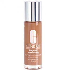 Clinique Beyond Perfecting make-up a korektor 2v1 odstín 09 Neutral 30 ml