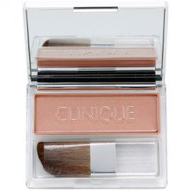 Clinique Blushing Blush pudrová tvářenka odstín 101 Aglow 6 g