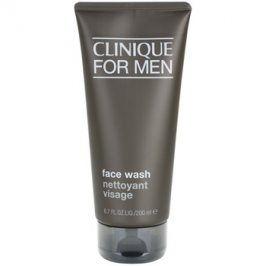 Clinique For Men čisticí gel pro muže  200 ml