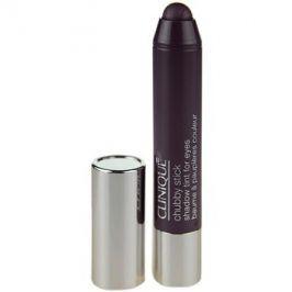 Clinique Chubby Stick Shadow Tint for Eyes krémové oční stíny odstín 09 Lavish Lilac 3 g