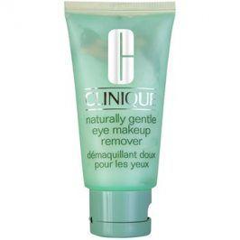 Clinique Naturally Gentle Eye Makeup Remover jemný odličovač očí pro všechny typy pleti  75 ml