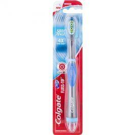 Colgate 360°  Surround vibrační zubní kartáček s baterií medium