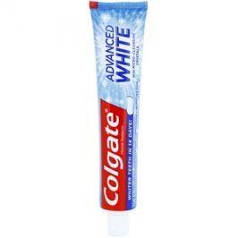 Colgate Advanced White bělicí pasta proti skvrnám na zubní sklovině  75 ml