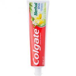 Colgate Herbal White bylinná zubní pasta s bělicím účinkem  100 ml