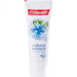 Colgate Natural Extract Radiant White bělicí zubní pasta  75 ml