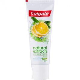 Colgate Natural Extract Ultimate Fresh zubní pasta  75 ml
