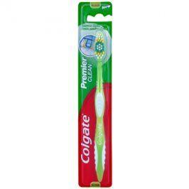 Colgate Premier Clean zubní kartáček medium