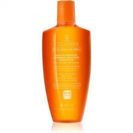 Collistar After Sun sprchový šampon prodlužující opálení  400 ml