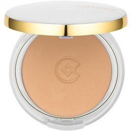 Collistar Foundation Compact kompaktní matující make-up odstín 2 Beige 9 g