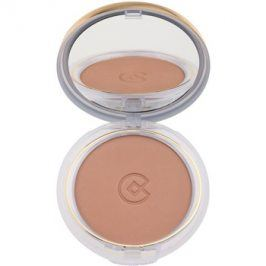 Collistar Foundation Compact kompaktní matující make-up odstín 3 Sabbia 9 g