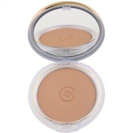 Collistar Foundation Compact kompaktní matující make-up odstín 5 Miele 9 g