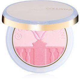 Collistar Giardini Italiani rozjasňovač na oči a tvář odstín 1 Pink Bouquet  10 g