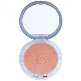 Collistar Maxi Fard tvářenka odstín 14 Peach 7 g