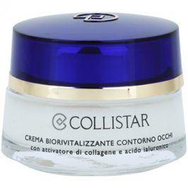 Collistar Special Anti-Age biorevitalizační krém na oční okolí  15 ml
