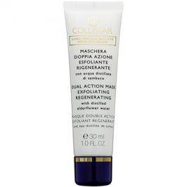 Collistar Special Anti-Age peelingová maska s regeneračním účinkem  30 ml