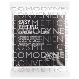 Comodynes Easy Peeling exfoliační ubrousky na obličej  8 ks