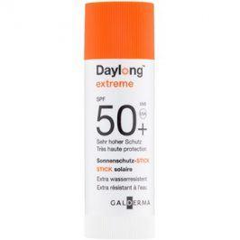 Daylong Extreme ochranná tyčinka na citlivá místa SPF50+ voděodolná  15 ml