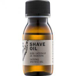 Dear Beard Shaving Oil olej na holení bez parabenů a silikonů  50 ml