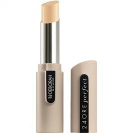 Deborah Milano 24Ore Perfect korektor v tyčince odstín 01 Light Beige