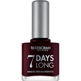 Deborah Milano 7 Days Long lak na nehty odstín 160 11 ml
