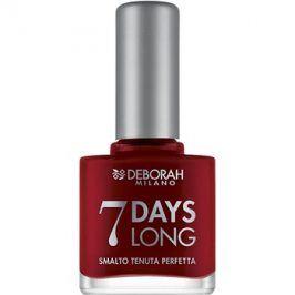 Deborah Milano 7 Days Long lak na nehty odstín 161 11 ml
