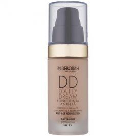 Deborah Milano DD Daily Dream make-up proti stárnutí pleti SPF 15 odstín 00 Ivory 30 ml