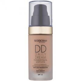 Deborah Milano DD Daily Dream make-up proti stárnutí pleti SPF 15 odstín 01 Fair 30 ml