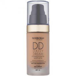 Deborah Milano DD Daily Dream make-up proti stárnutí pleti SPF15 odstín 03 Sand 30 ml