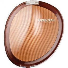 Deborah Milano Terra Lumi-Nature bronzující pudr odstín 02 11 g