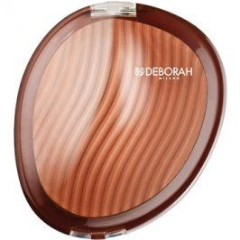 Deborah Milano Terra Lumi-Nature bronzující pudr odstín 04 11 g