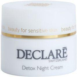 Declaré Pro Youthing detoxikační noční krém  50 ml