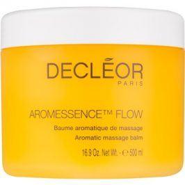 Decléor Aromessence Flow aromatický masážní balzám  500 ml