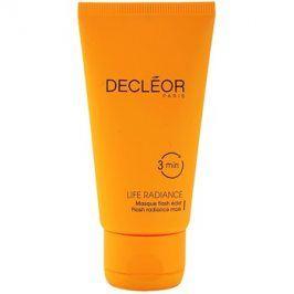 Decléor Life Radiance rozjasňující maska pro všechny typy pleti  50 ml