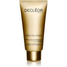 Decléor Orexcellence koncentrovaná omlazující maska na obličej  50 ml