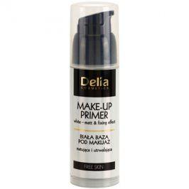 Delia Cosmetics Free Skin podkladová báze pro matný vzhled pleti  35 ml