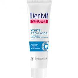 Denivit Pro Laser White intenzivní bělicí zubní pasta  50 ml