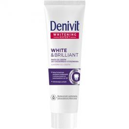 Denivit White & Brilliant bělicí pasta  50 ml