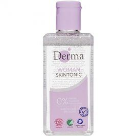 Derma Woman pleťové tonikum  190 ml