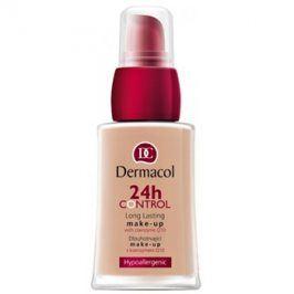 Dermacol 24h Control dlouhotrvající make-up odstín 1  30 ml