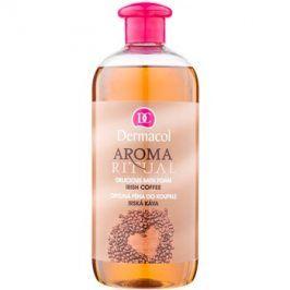 Dermacol Aroma Ritual opojná pěna do koupele irská káva  500 ml