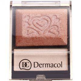 Dermacol Blush & Illuminator tvářenka s rozjasňovačem odstín 01 9 g