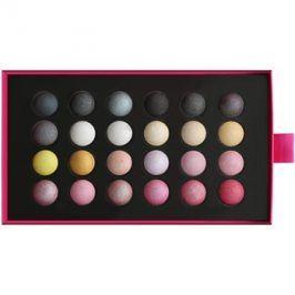 Dermacol Color Sensation BonBon paleta očních stínů odstín č.IV 24 x 0,5 g