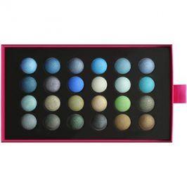 Dermacol Color Sensation BonBon paleta očních stínů odstín č.VI 24 x 0,5 g