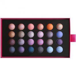 Dermacol Color Sensation BonBon paleta očních stínů odstín č.V 24 x 0,5 g