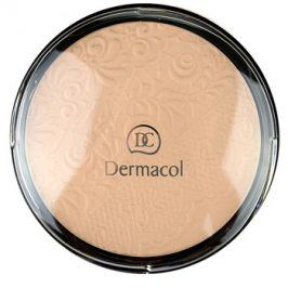 Dermacol Compact kompaktní pudr odstín 03  8 g