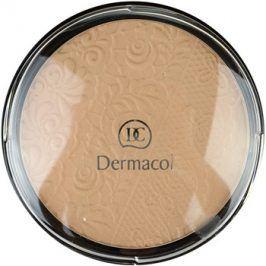 Dermacol Compact kompaktní pudr odstín 04  8 g