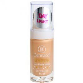 Dermacol Face Illuminator zkrášlující fluid odstín Day Light 15 ml