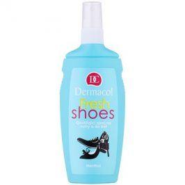Dermacol Fresh Shoes sprej do bot  130 ml