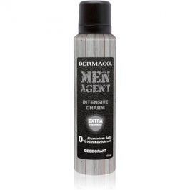 Dermacol Men Agent Intensive Charm deodorant ve spreji  150 ml